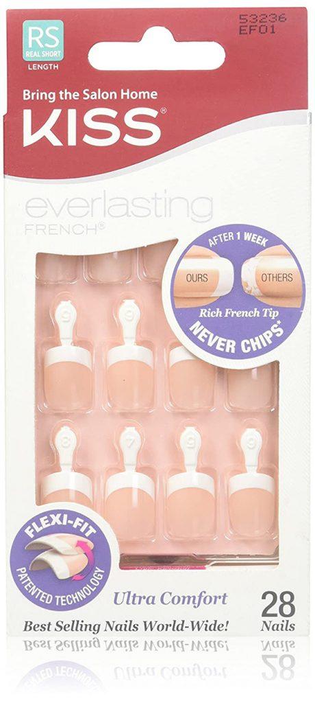 Kiss Acrylic Nail Kit